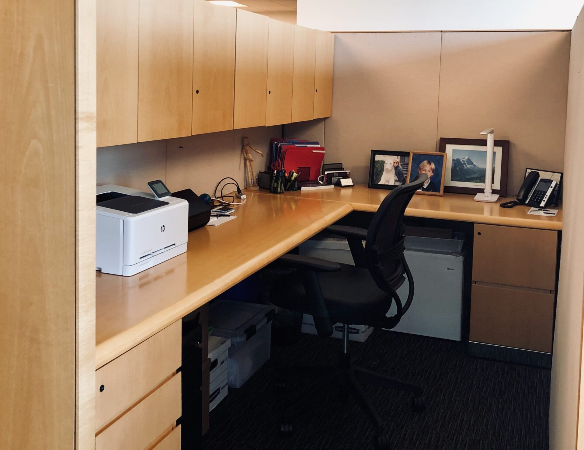 Small Office - Pioneer Office Suites