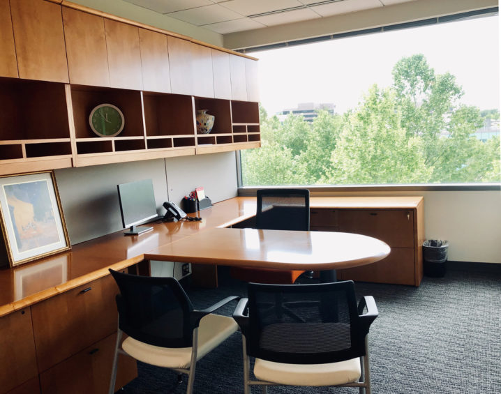 Private Office Suites