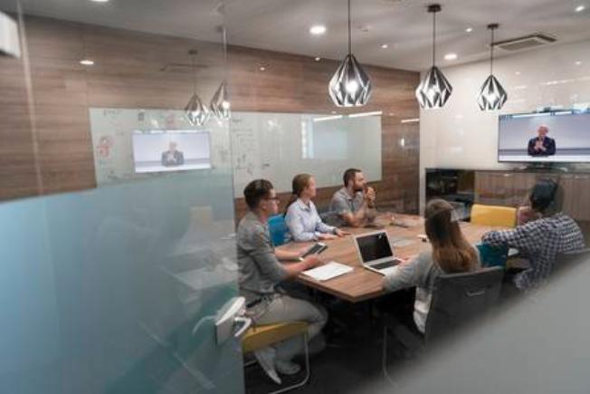 Virtual Office Plus Pioneer Office Suites