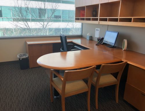 Conduct Your Business With Professional Offices For Rent From Pioneer Office Suites